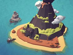 Low Poly Ultimate Pack 1.5