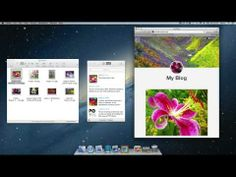 Bits for Mac - Diary app with photos, tags, cloud sync, Tumblr and Wordpress integration.  Worthwhile method for distributing creative apps for students.