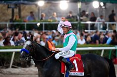 """Top commentator @SimonHolt3 on Arrogate: """"What a performance. I thought he was gone after that start - he's a champion."""