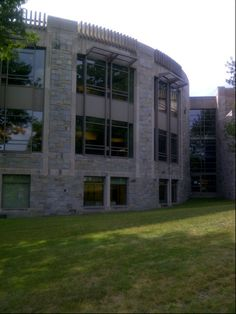 Tisch Library at Tufts University