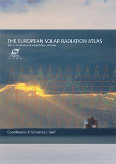 The European Solar Radiation Atlas - Vol. 2