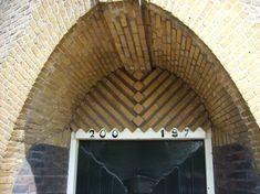 Amsterdam School, Spaarndammerbuurt, Amsterdam