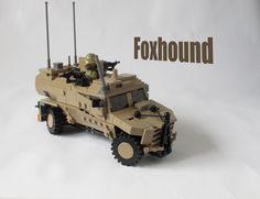 Foxhound LPPV 1
