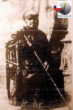 Cantinera Juana Alcaino Ibarra (?-1930) Se enroló en el Regimiento Talca, tercera compañía. Junto a su hermano José pelearon en Chorrillos y Miraflores. Murió en la indigencia, abandonada por el jército y por Chile. Fue sepultada en la cripta de la Catedral de San Bernardo.