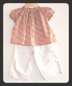 Bonpoint - 12 mois - Il était plusieurs fois #iletaitplusieursfois #baby #bebe #enfant #kid #fashion #bonpoint
