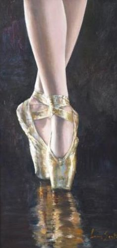 Lucia Sarto  ♥ Wonderful! www.thewonderfulworldofdance.com #ballet #dance