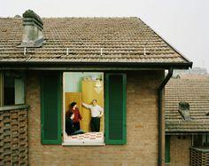 Through the Window - finestra #41 - 2007