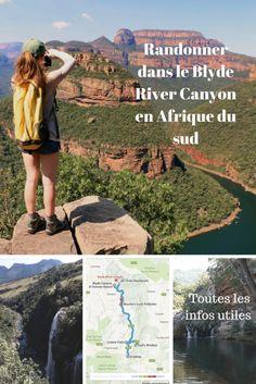 Infos, bons plans, photos, liens utiles pour randonner dans le Blyde River Canyon en Afrique du Sud   randonnée   Trekking en Afrique du sud via @YeuxGrands