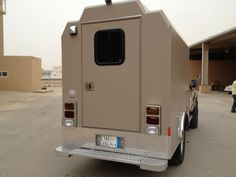 Military ambulance vehicles mandate operation under harsh combat environments. As a result, these military vehicles need to have special design and reinforcements to work efficiently under those Rescue Vehicles, Ambulance, Toyota Land Cruiser, Military Vehicles, Recreational Vehicles, Clinic, Engineering, Cabinet, Design