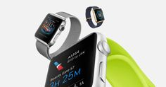 The Apple Watch is coming! Whether you think it's great or not, why not go through The Fundraising Portal so your cause will win! Learn More about this new apple product at