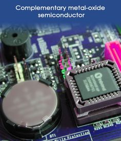 Complementary metal-oxide semiconductor (CMOS) is a type of #imagesensor chip used in #securitycameras that is known to produce less signal loss and degradation in video quality from intense light sources than other image sensors. Visit our website: https://goo.gl/T1pyFh