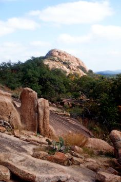 Enchanted Rock Part 2 by Jessica Lane, via 500px. Fredericksburg, Texas.