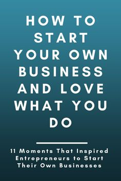 11 Moments That Inspired Entrepreneurs to Start Their Own Businesses Modern Window Design, Modern Windows, Modern House Design, Beautiful Modern Homes, What Inspires You, Starting Your Own Business, Minimalist Decor, Blogging For Beginners, Curb Appeal