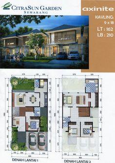 Sims House Plans, House Layout Plans, House Layouts, House Floor Plans, Duplex House Design, Duplex House Plans, Dream House Plans, Building Structure, Building A House