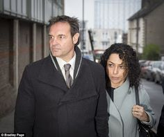 Welcome to Ochiasbullet's Blog: Former Chelsea doctor Eva Carneiro arrives at cour...