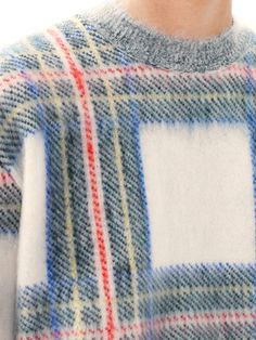 Stella McCartney plaid