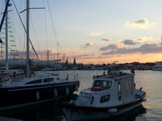 Fisherman Port of Turgutreis