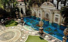 Antiga mansão de Gianni Versace será leiloada com lance inicial de US$ 25 milhões; veja as fotos da propriedade // Notícias // FFW