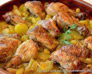 Encuentra las mejores recetas de pollo asado al ajillo con limon de entre miles de recetas de cocina, escogidas de entre los mejores Blogs de Cocina.