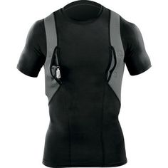 Shirt with concealed carry holster built in. Bday for M?