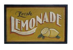 Vintage kitchen Signs | Country Kitchen Signs from Carvedfish.com