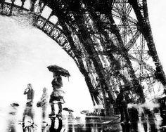 ~ under Eiffel ~