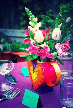 Floral Jems Wedding Floristry