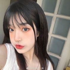 Ulzzang Girl, Korean Girl, Girly, Beauty, Lady Like, Beleza, Girly Girl, Cosmetology