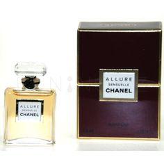 Chanel Allure Sensuelle Parfémy pro ženy