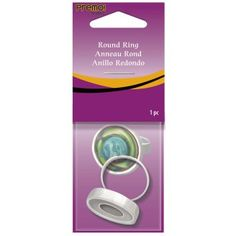 Support bague anneau Sculpey Premo - Artemio