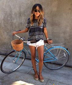 Summer style #sincerelyjules