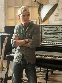 ►Avicii Models Denim & Supply Ralph Lauren 2013 Spring Lookbook