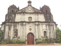Naga city cathedral