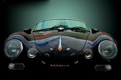 356: I am in love with this car
