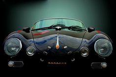 356 porsche speedster