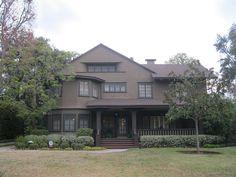 George B. Post House in Pasadena, California
