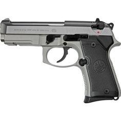 Beretta 92 Inox Compact
