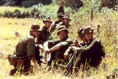 Vietnam War, Army, Military