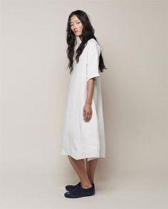 Sleep Dress by Moderne