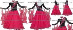 Modern dance dress  model no. 2281