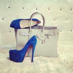 knockoff hermes handbags - hermes evelyne large saint cyr blue