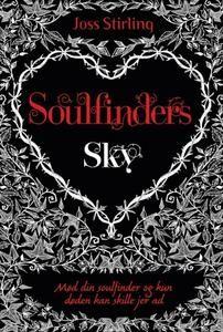 Soulfinders Sky af Joss Stirling