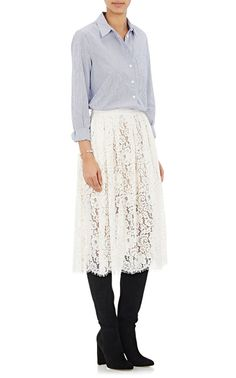 Lace Lesley Skirt