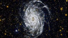 De meest geschikte plekken voor buitenaards leven bevinden zich in de uiteindes van de spiraalvormige armen van de Melkweg.