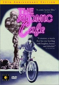 Paul Tibbets & Harry S. Truman & Jayne Loader & Kevin Rafferty-The Atomic Cafe 2012 Movie, Movie Tv, Great Films, Good Movies, 50s Music, 20 Year Anniversary, Best Documentaries, Book Tv, Documentary Film