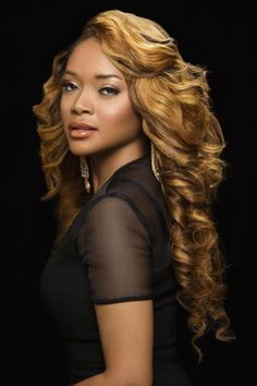 Mariah Huq of Married To The Medicine