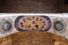 Cosa visitare a Palermo in un weekend | Castello della Zisa I diavoli della Zisa