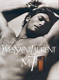 The Perfumed Parlour: M7 - Yves Saint Laurent
