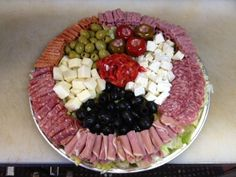 Antipasto Platter – This Italian Appetizer is Great for Parties! – Cooking Italian Recipes – Family Cooking and Wine Making Antipasto Platter – This Italian Appetizer is Great for Parties! – Cooking Italian Recipes – Family Cooking and Wine Making Antipasto Recipes, Antipasto Platter, Appetizer Recipes, Appetizer Ideas, Antipasto Salad, Italian Antipasto, Italian Appetizers, Appetizers For Party, Cold Appetizers