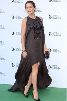 SÍ Y NO: Los looks de la semana Kate Hudson